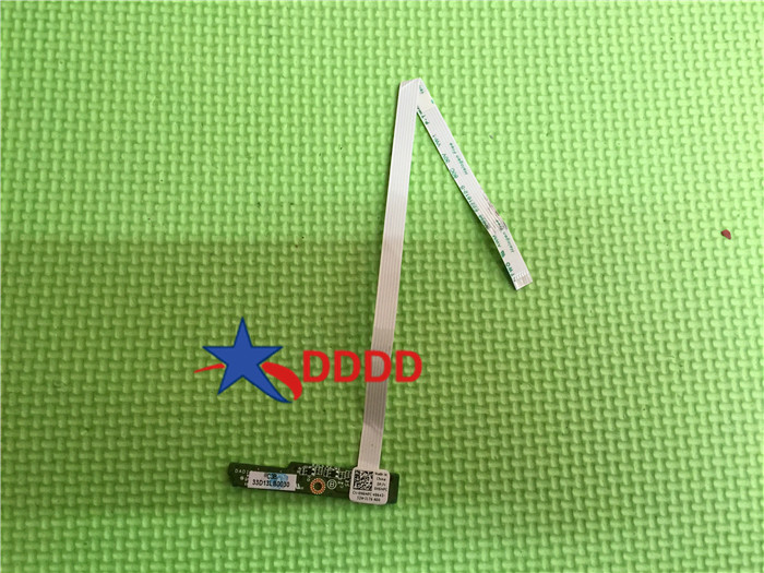 ORIGINAL Dell XPS 13 L321X Power LED status indicator Board+Cable P//N H6MPC
