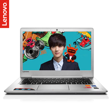 Lenovo ideapad 510s-14isk легкий ноутбук (i5-7200u 4 г 256 ssd 2 г ips экран fhd) 14 дюйм(ов) серебро