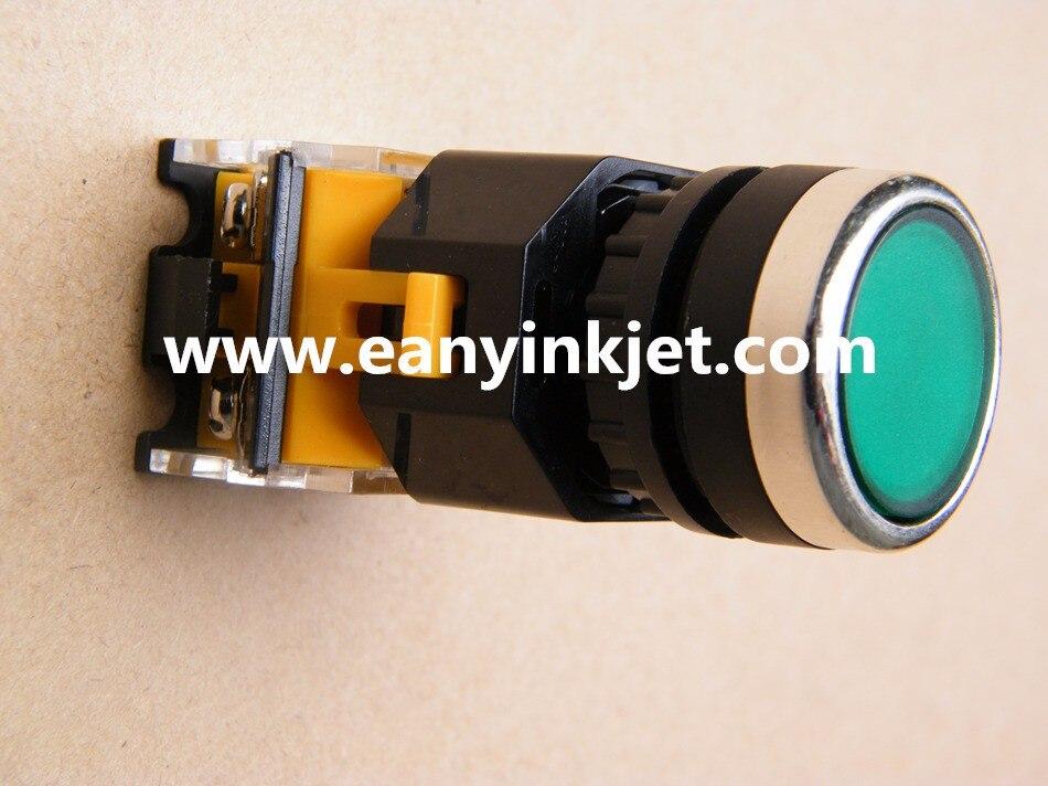 Free shipp Videojet 1000 power supply switch power switch 219041 for Videojet VJ1210 VJ1510 VJ1610 VJ1710 1000 series printer<br>