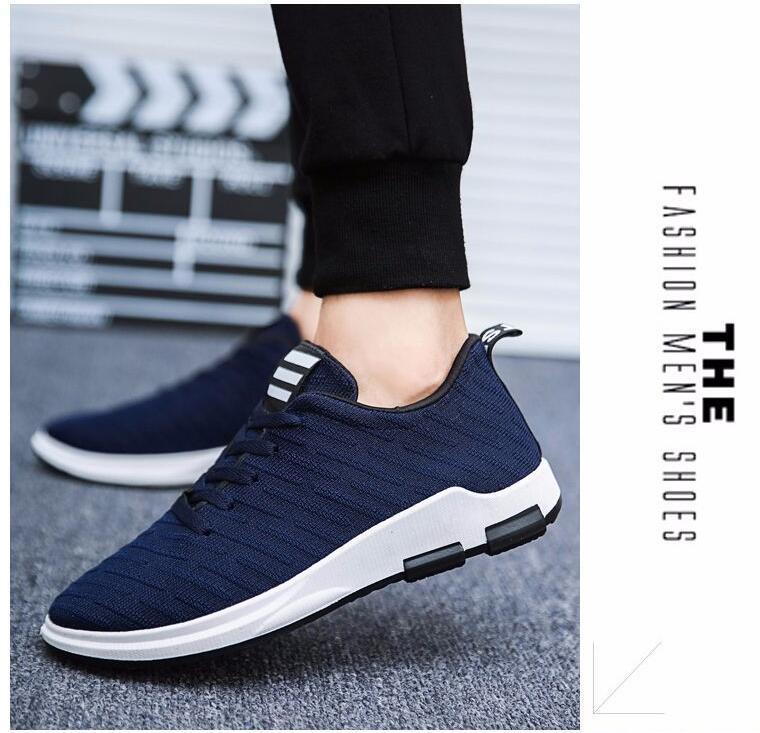 احذية رياضية رجالية خفيفة 15