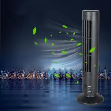 New Mini Portable USB Cooling Air Conditioner Purifier Tower Bladeless Desk Fan Drop shipping6.08/35%