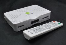 Quad Core Arabic Iptv Box, 1000+ Iptv arabic Channels, one year free Android tv box Wifi TV Smart Mini Pc Box Support XBMC