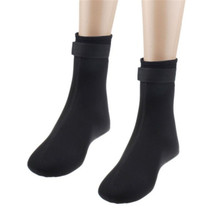 3MM Pair Diving Scuba Surfing Swimming Water Sports Sand Socks Boot Wet Neoprene