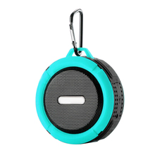 C6 Bluetooth Speaker Waterproof  Portable Outdoor Wireless Mini Column Box Loudspeakers Speakers for iPhone for all phone
