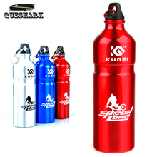 Buy 750ML Aluminium Alloy Outdoor Cycling Sports Kettle Bicycle Water Bottle Trekking Running Camping Hiking Drinking Water Cup for $5.23 in AliExpress store