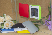 2600mah New technology product in china Factory price pocket power bank for digital camera