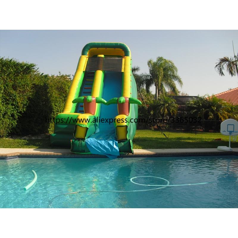 Inflatable-Pool-Slides-For-Inground