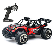 Buy Radio Machine RC Car BG1512 Radio Controlled Buggies 2.4GHz Crawler 1/16 2WD High Speed Electric Dirt Bike Toys Children for $42.49 in AliExpress store