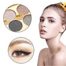 Professional Glitter Eyeshadow Palette Makeup Matte Smoky Naked Makeup Brand Colorful Cosmetic Shining Eye Shadow