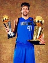 DIY Diamond Painting NBA Champions Dallas Mavericks MVP Rammstein Dirk Nowitzki Painting basketball fan's room decor