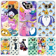 Adventure time Pokemons Pokes Ball cell phone case cover Samsung Galaxy Note 3,4,5 E5,E7 ON5 ON7 grand prime G5108Q G530 - Shop2918059 Store store