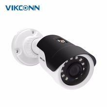 VIKCONN 1080P Full HD Security Camera Video Surveillance Camera 2.0MP Weather Proof Full Metal CCTV Cameras with SMD IR LEDs(China)