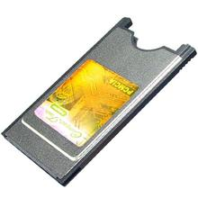 Etmakit Hot Sale New 68 Pin Pcmcia Compact Flash Cf Card Reader Adapter For Laptop