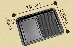 ATO-RHR25 toaster oven baking tray accessories barbecue accessories<br>