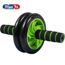 2017 new product Abdominal Abs Exercise AB Wheel Fitness Body Gym Strength Training Roller