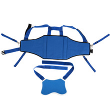Best Professional Stand Up Offshore Fighting Belt + Shoulder Back Harness For Big Fish Sea Fishing Accessories Fishing Tackle(China)