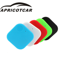 Manufacturers Selling Bluetooth Intelligent Anti Lost Alarm Device Square Tracking Wallet Anti Lost and Found Key Two-way Patch