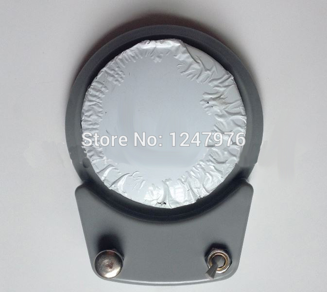 Dental Equipment Accessories Treatment Accessories Dental Turbine Parts 4 hole Round Footswitch<br>