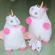 officlal unicorn toys plush stuffed animals  unicorned plush large fluffy unicorn stuffedanimal Brinquedo3size