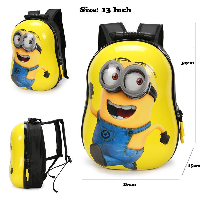 حقيبة رياض الأطفال 8
