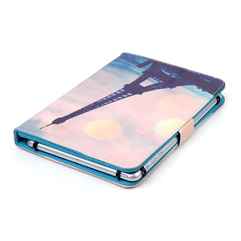 Wallet Universal10 inch Tablet PU Leather Case Stand Cover For ARCHOS 101 Neon101 Xenon101 XS 2 10.1 For Android Cases S5C53D (17)
