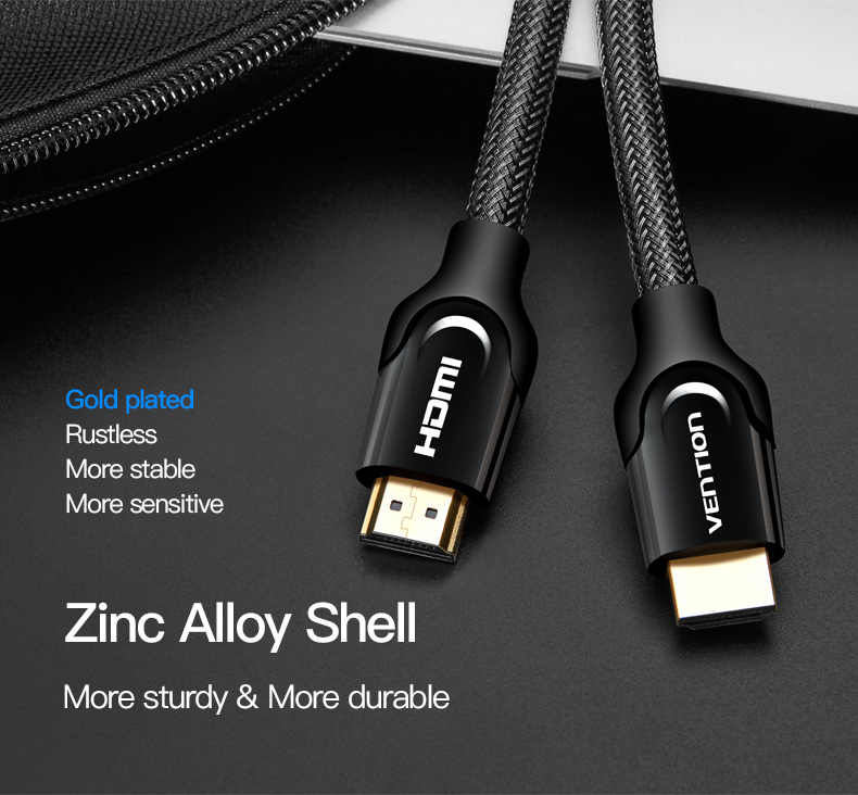 Cable HDMI to HDMI 2.0 4k 60FPS 1m 2m 3m 5m