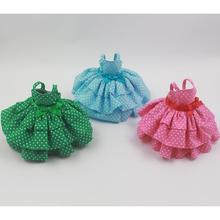 Blyth doll accessories 1/6 doll clothes 3 styles small skirt brand new blyth doll accessory(China)