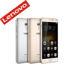 Original Lenovo Vibe P1 Pro C72 C58 4G Cell Phone Android 5.1 Snapdragon 615 Octa Core 5.5'' 1920x1080 3GRAM 16GROM 13MP 5000Mah