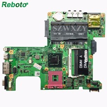 Reboto For Dell inspiron 1525 Laptop Motherboard CN-0PT113 0PT113 PT113 48.4W002.031 GM965 DDR2 Full Tested Free Shipping(China)