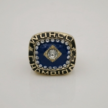 High Quality 1978 New York Yankees World Series Championship Ring Great Gifts(China)