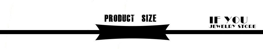 IF YOUproduct size