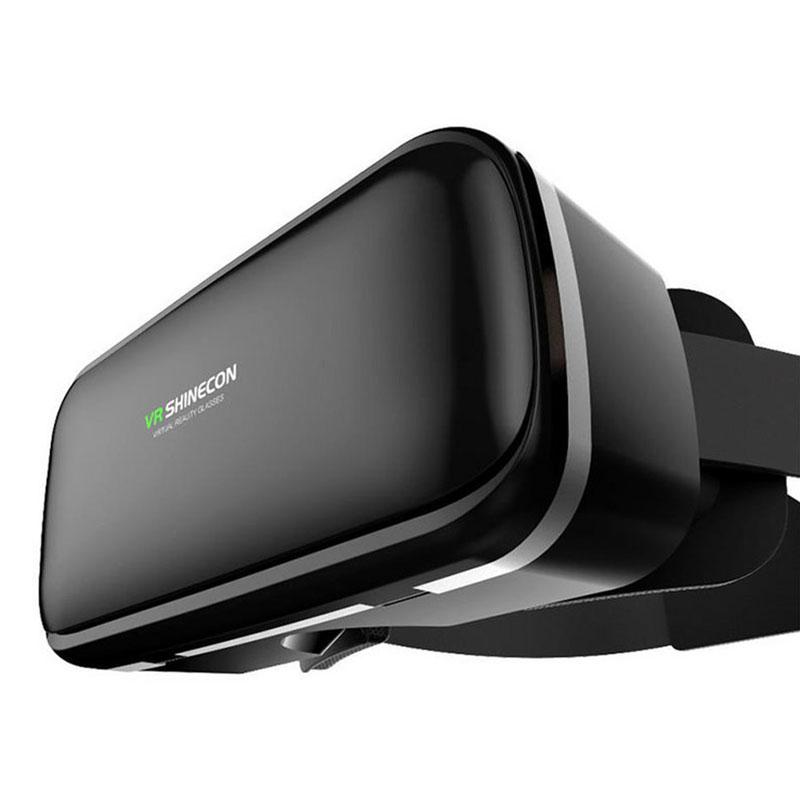VR SHINECON 6.0 vr box 2.0 3d vr glasses virtual reality gafas goggles google cardboard Original bobo vr headset For smartphone (15)