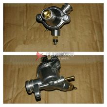 Lifan Zongshen tricycle accessories 150/175/200/250CC engine water-cooled thermostat assembly