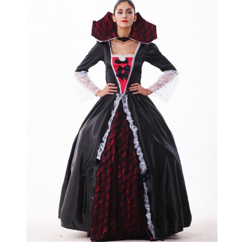 Платье пиковой дамы
