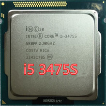 Intel Core i5-3475S I5 3475S   i5 3475S Processor CPU LGA 1155  properly Desktop Processor in stock