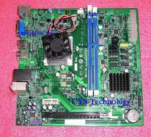 Free shipping for original  X1430 system motherboard for D1F-AD V:1.0  ITX board 15-Y32-011010 AMD APU E450 DDR3 work perfect