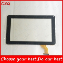 "10pcs/lot 9"" Touch panel Digitizer Glass Sensor FX-C9.0-0068A-F-02 for Galaxy Note N8000 Galaxy TAB 9 N9000 Touch Screen"