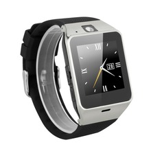 Excelvan Bluetooth Smart Watch With Camera Unlocked SIM Phone Watch Sync Call Music Reminder Watch Smart For Phone Smartwatch(China)