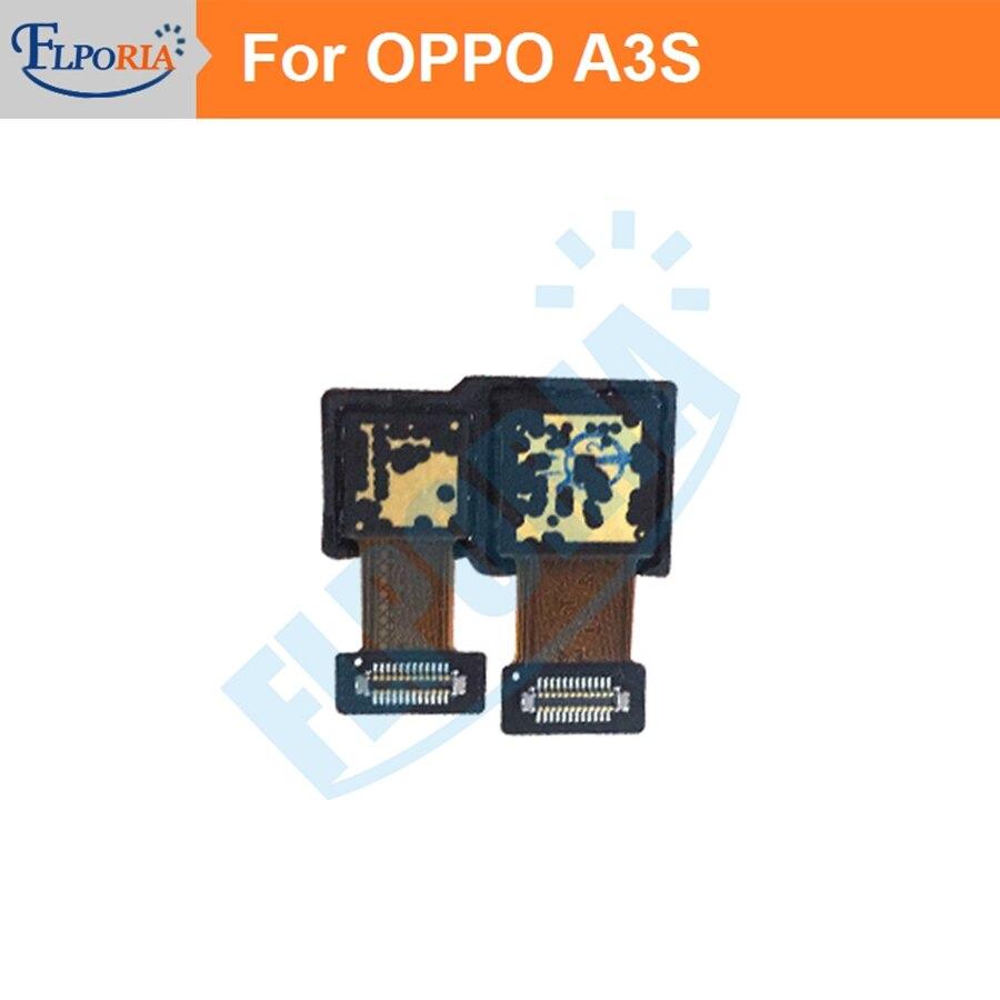 For OPPO A3S Big Rear Back Camera Module Flex Cable Big Camera  Back Camera For OPPO A5 Replacement Parts (2)