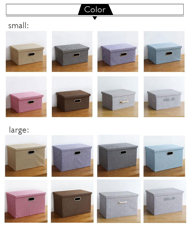 storage box (14)