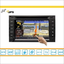 Car Radio For Citroen Jumpy 2003~2007 Audio Video Stereo CD DVD Player GPS Nav Navi Map Navigation S160 Multimedia System