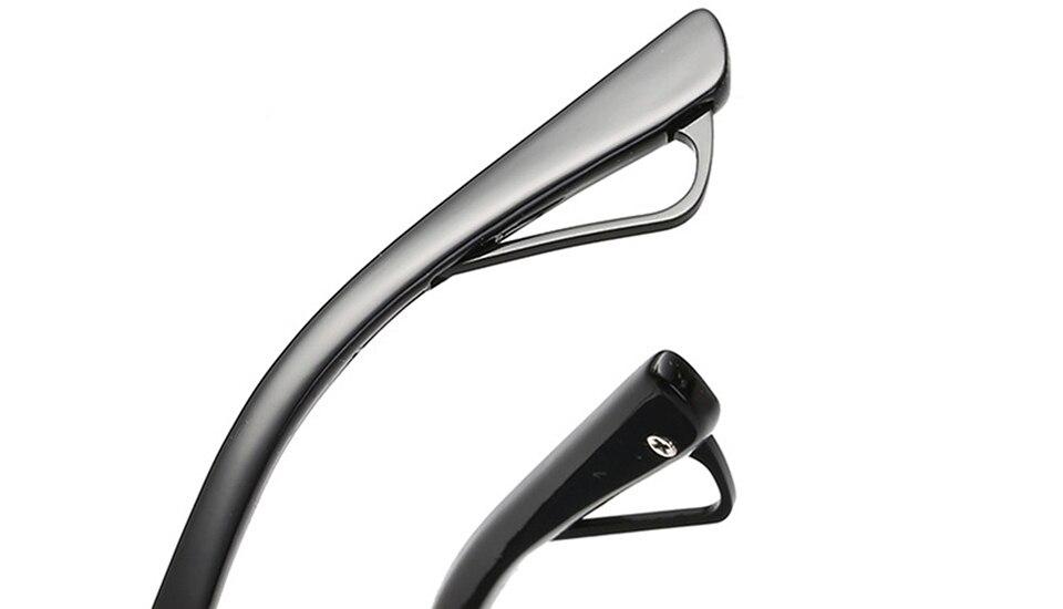 Sirgirl 2017 Fashion Cat Eye Rose Glod Mirror Sunglasses Women Brand Designer Metal Frame Lady Sun Glasses Cateye Female