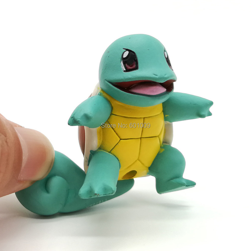 Squirtle-3.5cm-16g-12