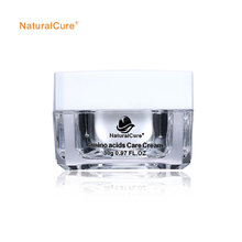 NaturalCure amino acid care cream, basis of life metabolism, keep skin smooth, absorbent, Promote growth of antibody, anti-aging