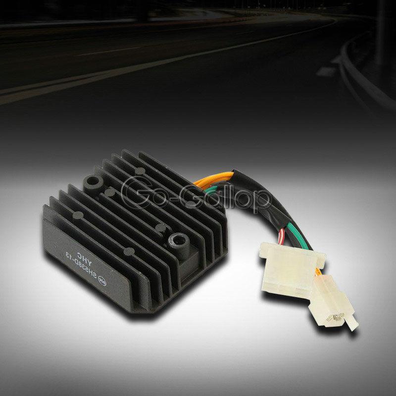 Voltage Regulator Rectifier For Honda VFR750F INTERCEPTOR 1986 1987 1988 1989
