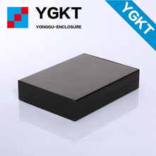 YGS-011 114-33-120 mm (W-H-L)China Market of Electronical Concluding Aluminum Controller Box Enclosure for LED Device