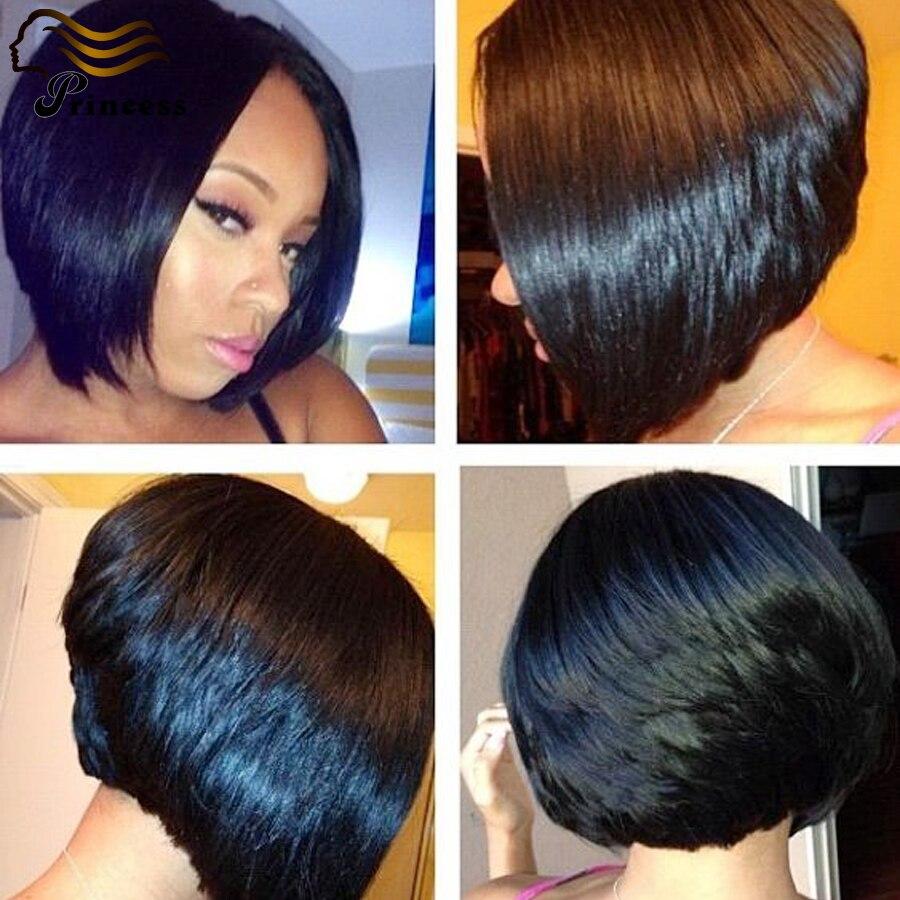 Cheap Bob Human Hair Wig Straight Brazilian Short Human Hair Wigs For Black Women Glueless Lace Front Human Hair Wigs Free Ship<br><br>Aliexpress