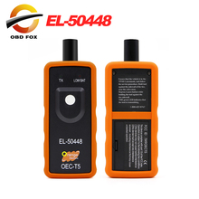 EL-50448 TPMS Activation Tool Tire Pressure Monition Sensor OEC-T5 On Models In & After 2012 Can Be Read free shipping