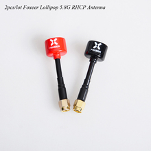 Buy 2pcs 59MM Lollipop 5.8G 2.3Dbi Foxeer FPV Racing Drone for $18.99 in AliExpress store