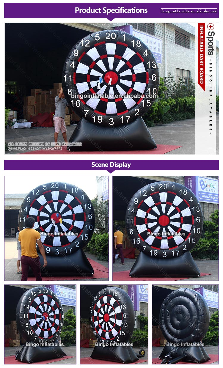 BG-Y0023-Inflatable-Dart-board